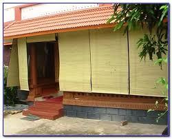 bamboo patio blinds outdoor patios home design ideas mx7yro5jpr