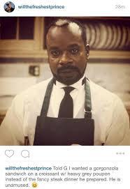 Bel Air Meme - what the fresh prince of bel air s instagram would look like