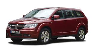 dodge journey mpv review carbuyer