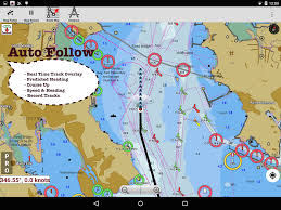 Columbia Zip Code Map by I Boating Marine Charts U0026 Lake Fishing Maps Android Apps On