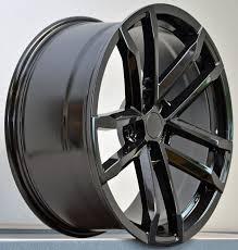camaro 2013 wheels 2010 2015 camaro zl 20x10 factory reproductions camaro wheel