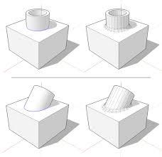 take the edge off roundcorner sketchup blog