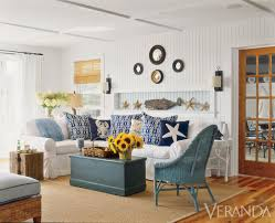 Cape Cod Farmhouse Living Room Turquoise Living Room Decor Small Console Table