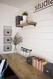 best 25 farmhouse office ideas on farmhouse desk