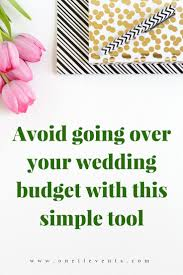 Wedding Budget Spreadsheets 62 Best Images About How To Start Planning Your Wedding On Pinterest