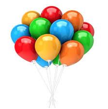 balloon sticks balloon stick holders 5 stick pack the wedding store