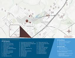 Texas State University Campus Map by Off Campus Living Department Of Housing And Residential Life