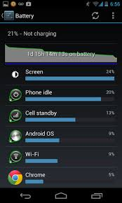 application manager android you don t need to install a task manager how to manage running