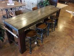 custom made farm tables awesome home design fancy wood dining table plans with regard to