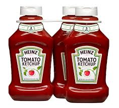 heinz tomato ketchup 3 pk 44 oz bj u0027s wholesale club