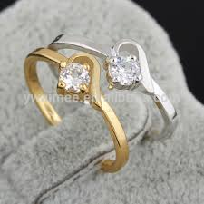 couple rings gold images 18 carat yellow gold plated couple wedding rings stern engagement jpg