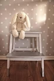 baby nursery decor brown white baby nursery wallpaper ideas stars