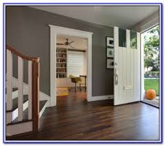 paint colors that go with grey walls painting home design