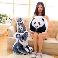 Cuddle Cushion Online Get Cheap Plush Cuddle Pillow Aliexpress Com Alibaba Group