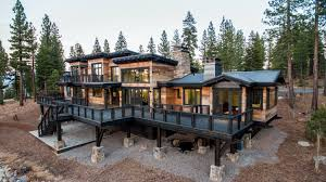extraordinary home of the week contemporary mountain sanctuary in