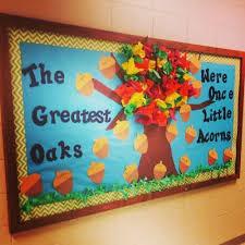 the 25 best fall school doors ideas on fall classroom