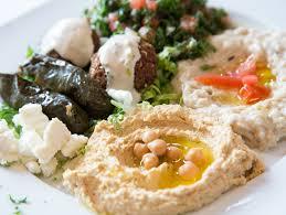 Hummus Mediterranean Kitchen San Mateo Tannourine