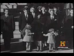 john f kennedy children clips of jfk jr in the white house as a child youtube