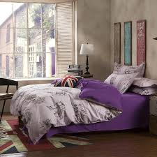 Where To Get Bedding Sets Summer Style Cotton Bedding Sets Soft Owl