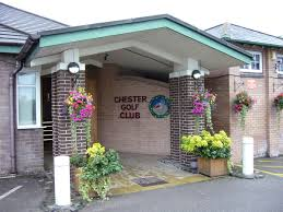 chester golf club wikipedia