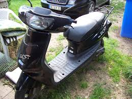 Plz Bad Segeberg Yamaha Zest 50 Biete Motorrad