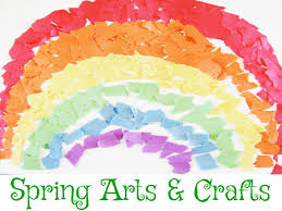 Holiday Crafts For Preschoolers - holiday crafts from kinderart seasonal arts and crafts for kids