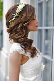 bridal hairstyles 36 wedding hairstyles that inspire weddingomania