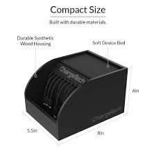 Best Charging Station Organizer Cell Phone Charging Station Chargetech