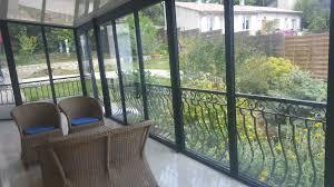 vitrage toiture veranda véranda technal toiture panneau thermotop vente véranda technal