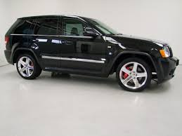 lowered jeep grand cherokee jeep grand cherokee srt8 6 1 litre hemi v8 nick whale sports cars
