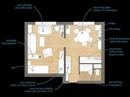 Free House Plans Online Make A Floor Plan Of Your House This Reveals The Floor Plan And