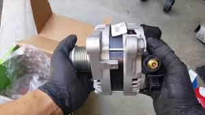 lexus es 350 radiator 07 lexus rx350 alternator replacement without removing radiator
