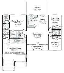 3 bedroom 2 house plans small 3 bedroom 2 bath house plans partedly info