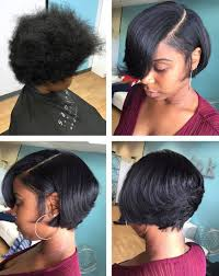 back images of african american bob hair styles short black hair style best 25 short black hairstyles ideas on