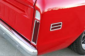 1986 chevy c10 tail lights marquez design 1967 72 gm truck tail light lenses with back up