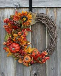 thanksgiving reefs 1743 best fall or thanksgiving wreaths swags images on