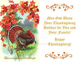 thanksgiving greeting card iii by zandkfan4ever57 on deviantart
