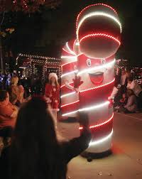 christmas comes early to branson silver dollar city the telegraph