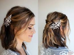 diy wedding hair best 25 bridal hair tutorial ideas on easy chignon
