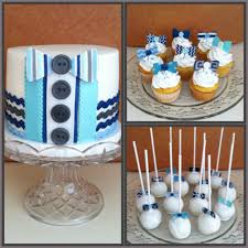 little man bow tie baby shower cakecentral com