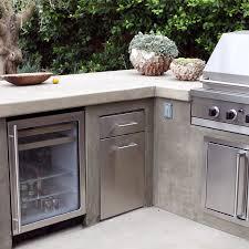 Best  Outdoor Bbq Kitchen Ideas On Pinterest Outdoor Grill - Outdoor bbq kitchen cabinets