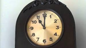 Ridgeway Grandfather Clock Ebay 100 Year Old Dufa Grandfather Clock For Sale Youtube