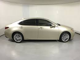 2012 lexus es 350 key fob battery 2015 used lexus es 350 4dr sedan at mini of tempe az iid 16860978