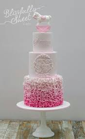 35 best christening cakes images on pinterest baby shower cakes