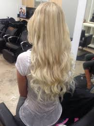 Scottsdale Hair Extensions by Andrea Prchal Stylist At Primo Hair Salon In Scottsdale Arizona