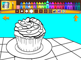 Turn Pictures Into Coloring Pages App Autism Speaks Coloring Book App Review The Speech Bubble