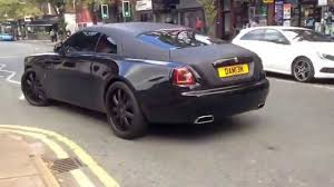 roll royce grey matt black rolls royce youtube