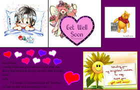 get well soon kid awesome get well soon card design collection best sle cards