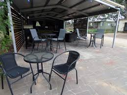 big4 forbes holiday park nsw caravan accommodation