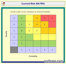 28 images of risk management template infovia net